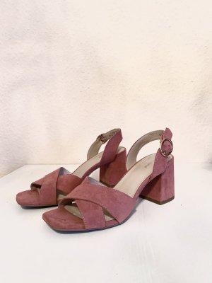 Graceland Schuhe Gr. 38 Rosa