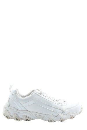 Graceland Skaterschuhe weiß Casual-Look
