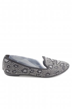 Graceland Pantofola nero stile professionale