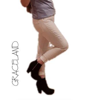 Graceland Stiefeletten Schwarz Gr. 37 - Neuwertig