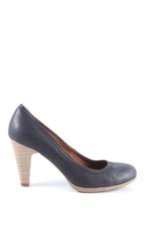Graceland Chaussure décontractée bleu style décontracté