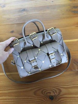 Grafea Handtasche aus echtem Leder