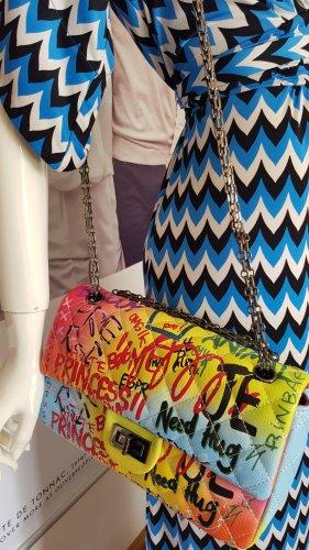 graffitti tasche crossover bodybag luxus chain top Zustand
