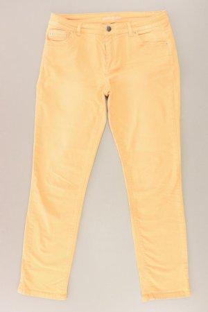 Grain de Malice Jeans Größe 38 orange aus Baumwolle