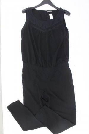 grain de malice Onesie zwart Polyester