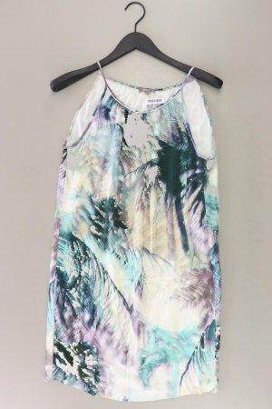 Grain de Malice Kleid Größe 38 neuwertig mehrfarbig aus Viskose