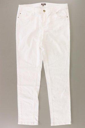 Grain de Malice Straight Jeans Größe 42 weiß