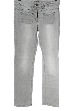 grain de malice Straight-Leg Jeans