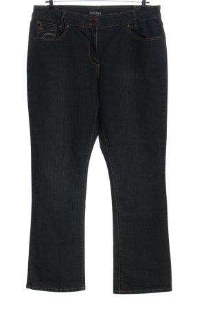 Grandiosa Straight-Leg Jeans