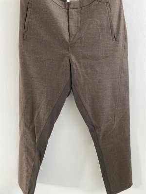 Part two 7/8 Length Trousers taupe-grey brown
