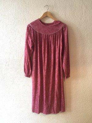 Granny's Vintage Kleid, 70er, Gr. S