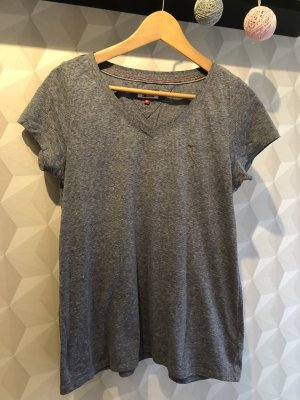 Tommy Hilfiger T-shirt multicolore Poliestere