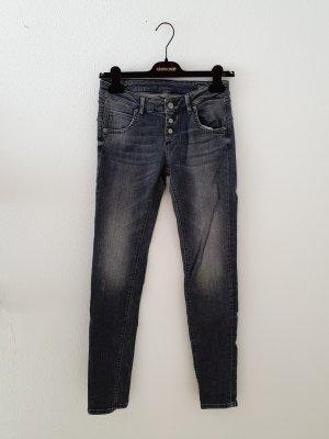 MOD Jeans slim multicolore