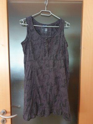 Cecil Mini Dress grey-lilac