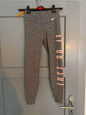 Nike Legginsy Wielokolorowy