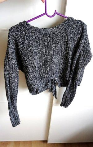 Hollister Pullover a maglia grossa multicolore
