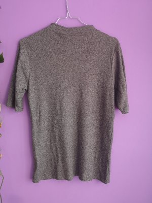 Multiblu Camisa acanalada multicolor Algodón
