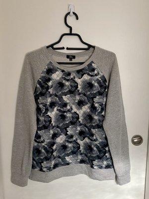Grau Sweatshirt