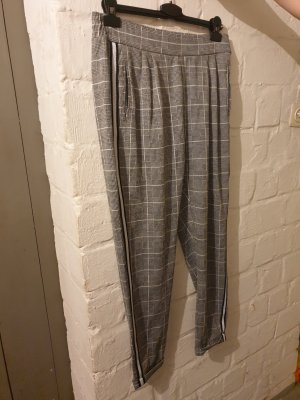 Reserved Chino blanco-gris