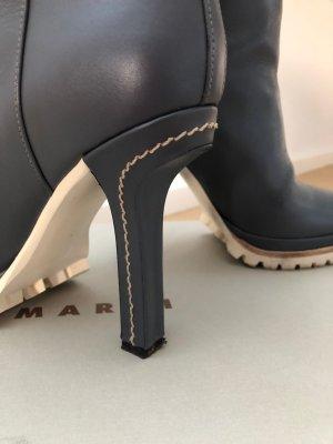 Marni Halfhoge laarzen veelkleurig