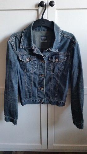 Garcia Jeans Denim Jacket multicolored