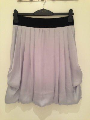 H&M Balloon Skirt multicolored