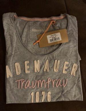 Adenauer & Co T-shirt multicolore