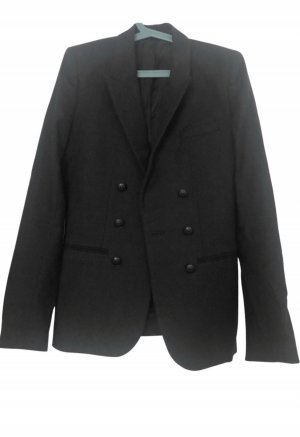 Graue Blazer von The Kooples