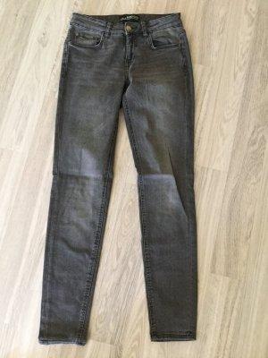 Blind Date Tube jeans veelkleurig