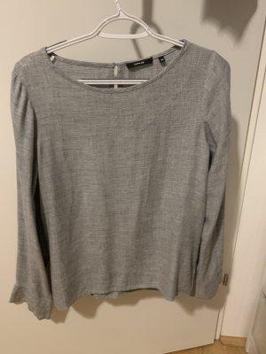 Opus Blouse Shirt grey