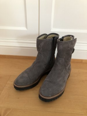 Pier one Chelsea Boot gris