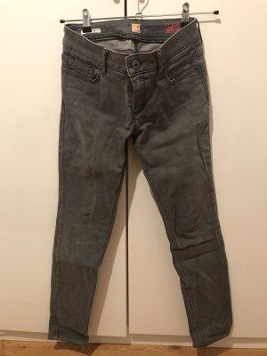 Graue Boss Orange Jeans