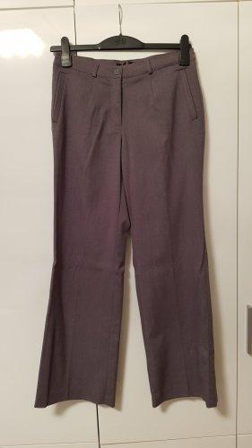 bpc bonprix collection Pleated Trousers grey