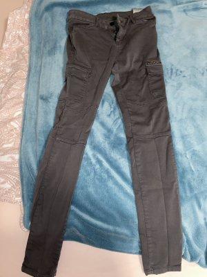 Ckh clockhouse Cargo Pants dark grey
