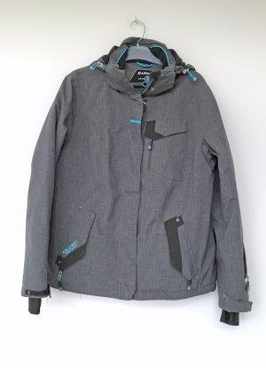 Killtec Sports Jacket grey polyester