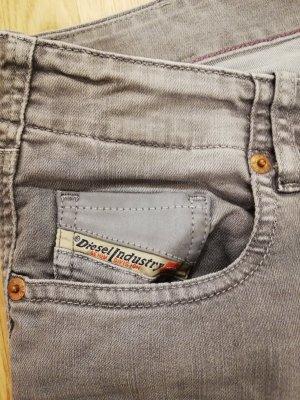 Graue Diesel Jeans W29 L32