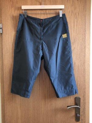 Pantalone a 3/4 grigio