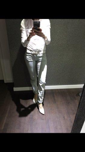 Drykorn Pantalón de cinco bolsillos gris claro