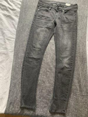 graue G-Star Jeans