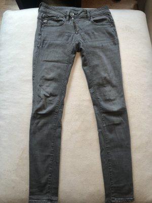 Gstar Slim jeans grijs
