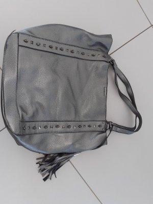 graue hallhuber Handtaschen