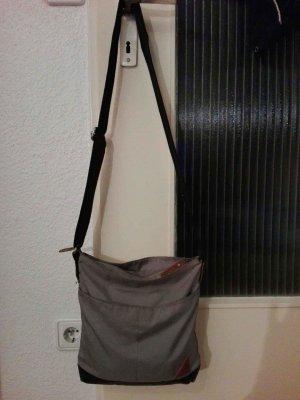 graue Handtasche von ESPRIT