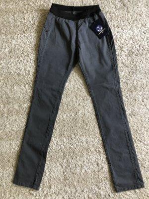 North sails Pantalone jersey grigio