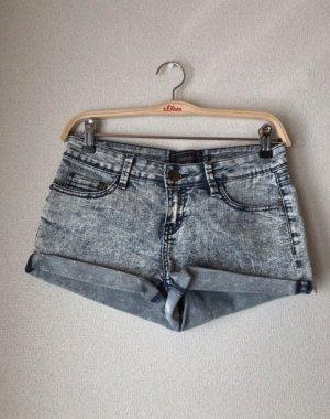 Eight2Nine Hot pants grigio-grigio chiaro