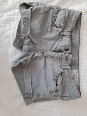 Edc Esprit Hot pants grigio chiaro-grigio