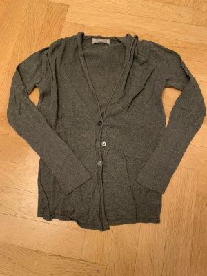Graue Jacke von Zara