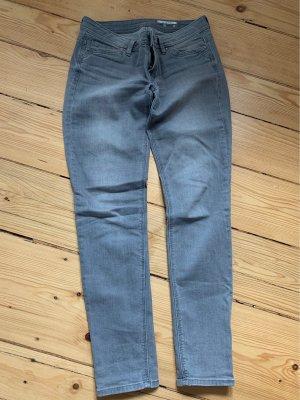 Graue Jeans EDC