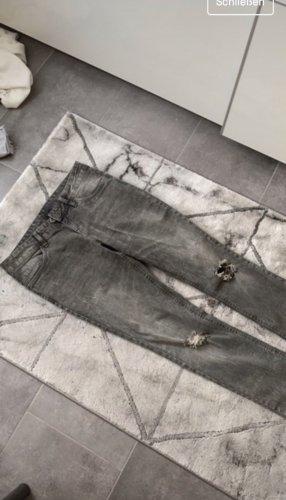 Graue Jeans Esmara NEU