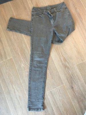 Graue Jeans Esprit