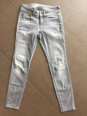 graue Jeans GStar